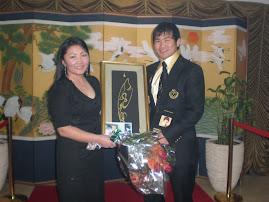 Алтан-Өд 2009