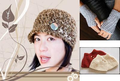 PANCHO PATTERN – KNIT – CROCHET – VILLA | Easy Crochet Patterns