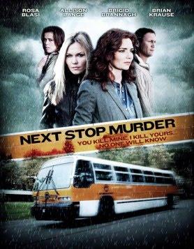 Proxima parada: Asesinato (2010) online y gratis