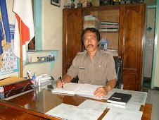 Kepala Sekolah SMP Negeri 2 Bondowoso