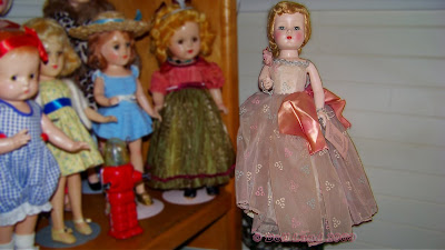 Doll Land  Arranbee (R B) Nanette b04f9906c3d4