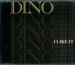 Dino - I Like It (VLS) (1989)