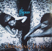 Changing Faces - I Got Somebody Else (VLS) (1997)