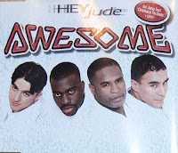 Awesome - Hey Jude (CDM) (1998)