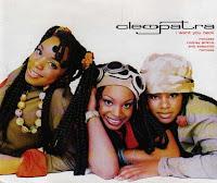 Cleopatra - I Want You Back (CDS) (1998)