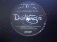 Download Damage - Love II Love (Promo VLS) (1996)