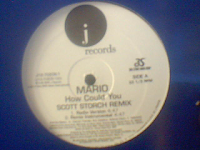 Mario - How Could You (Scott Storch Remix) (VLS) (2005)