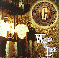 I.G.T. - Word To Life ft. Horace Brown (VLS) (2001)