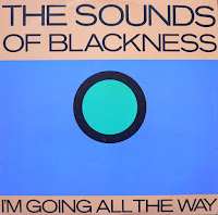 The Sounds Of Blackness - I'm Going All The Way (CDS) (1993)
