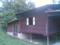 Balik kampung K.Pilah