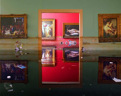 david lachapelle photos. David Lachapelle is having