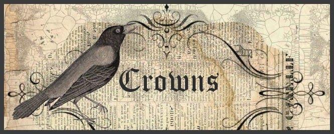 Broke Jewels Crowns