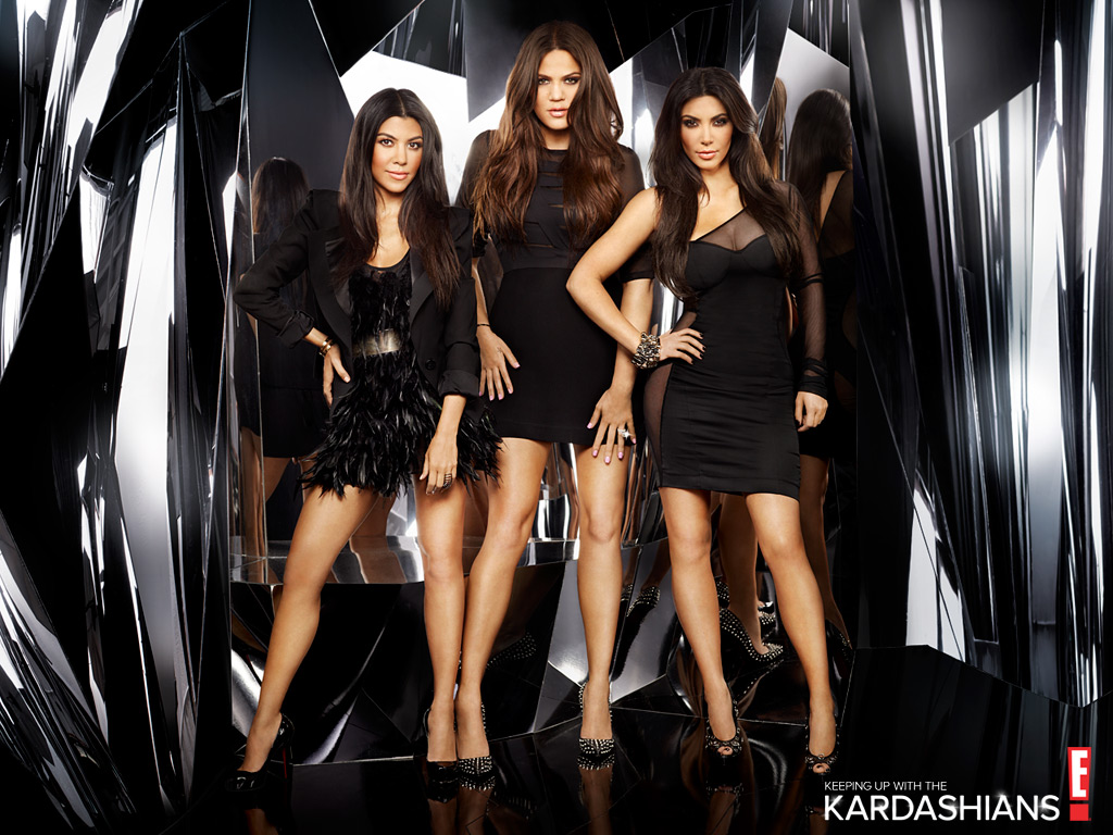 Hollywood nation keeping up with the kardashians for What s up with the kardashians