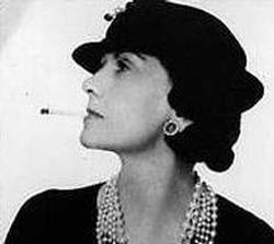 La Historia del Maquillaje Coco_Chanel