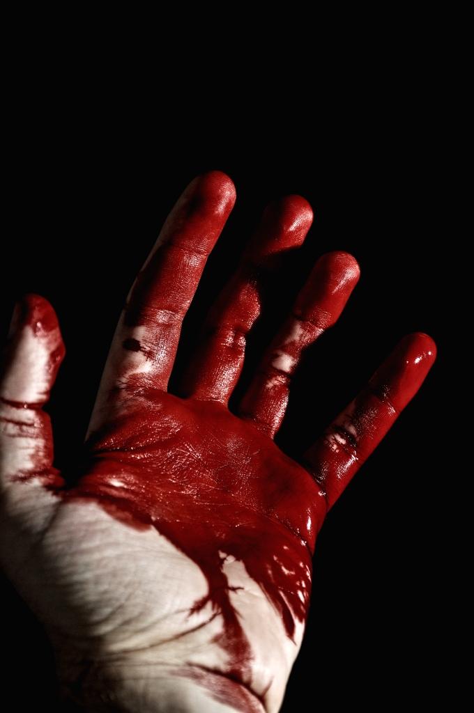 Сон видеть свою кровь на руках