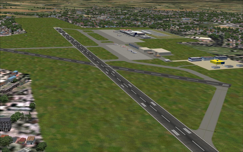 Aeroporto Afonso Pena : Fs sempre aeroporto afonso pena sbct
