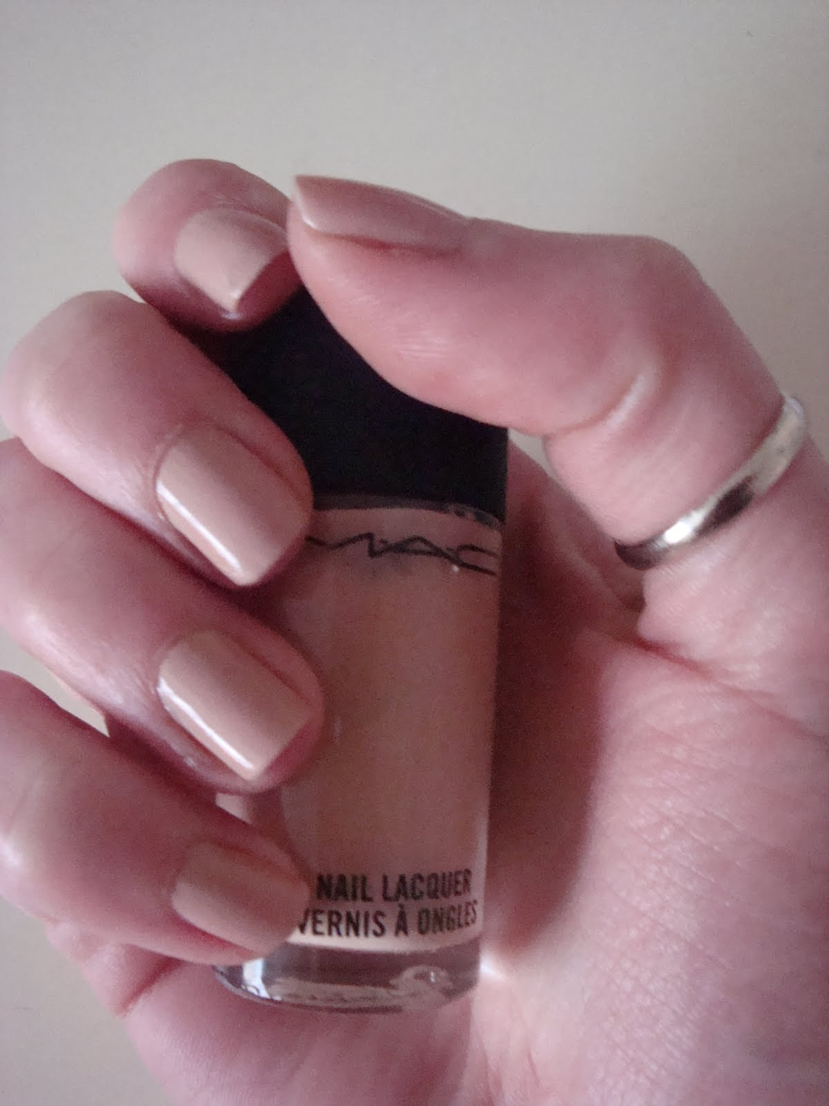 faux ongles 15 ans