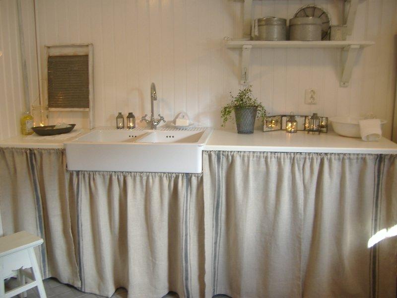 cortinas rusticas ikea
