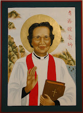 The Rev. Li Tim-Oi