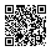 携帯用ブログQRコード