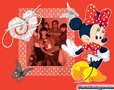 yo y mi familia