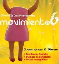 III Festival Internacional de Danza Contemporánea