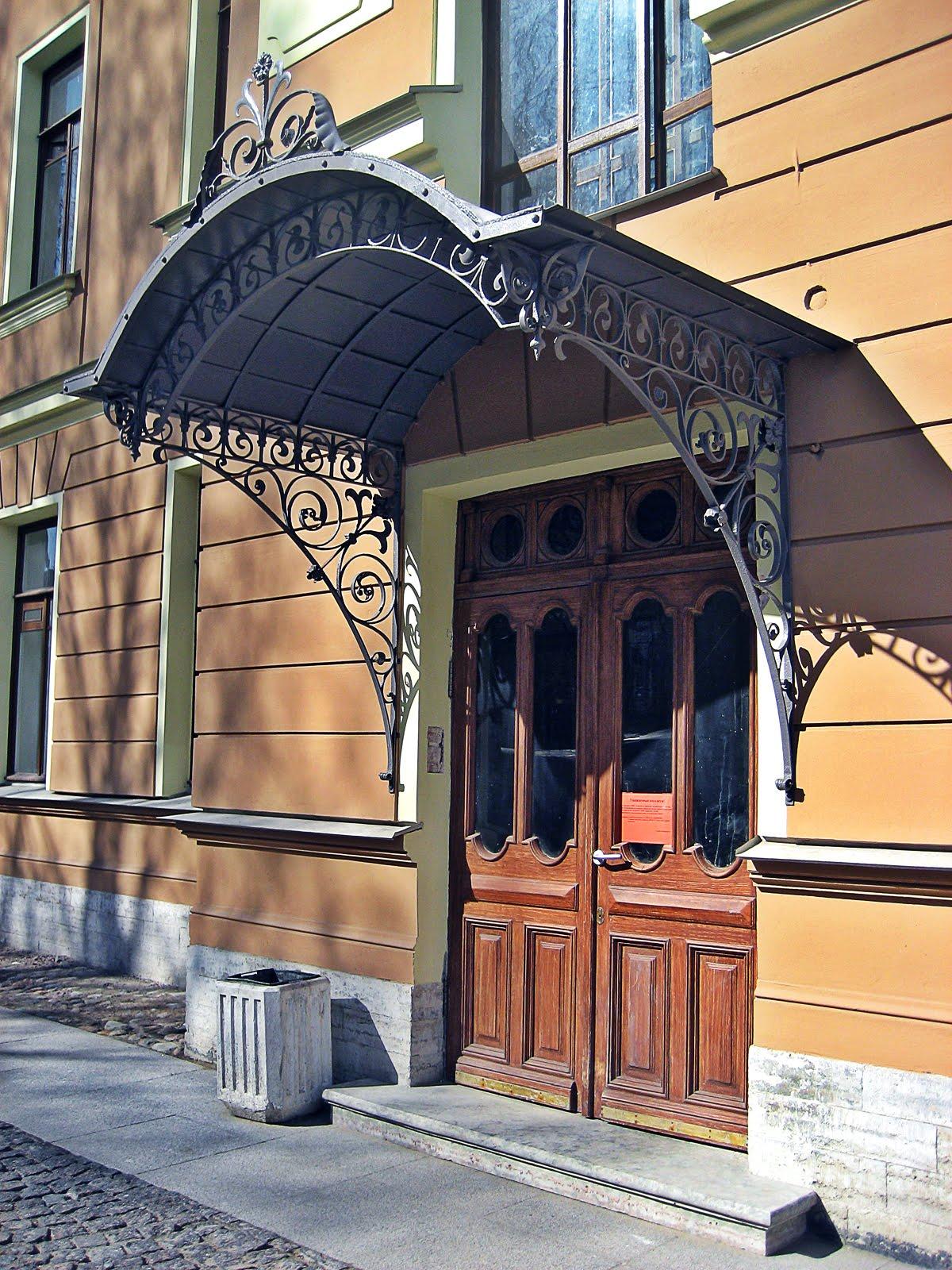 Vanguardias puertas ventanas y marquesinas for Marquesinas para puertas