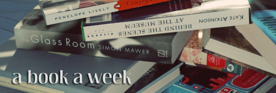 A Book A Week