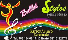 Ballet Stylos Dance Studio