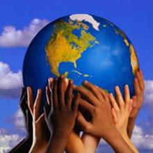 Vamos mudar o Mundo!