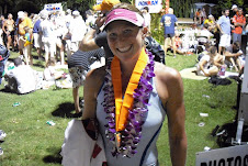 Ironman World Championships 10/10/09