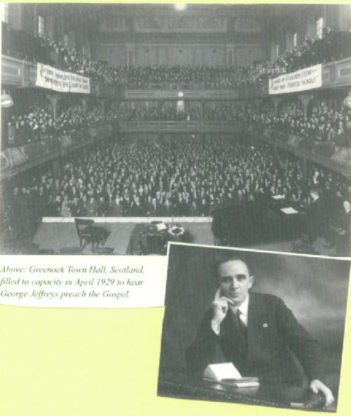 Greenock Elim 1929