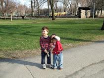 Parque Lafontaine
