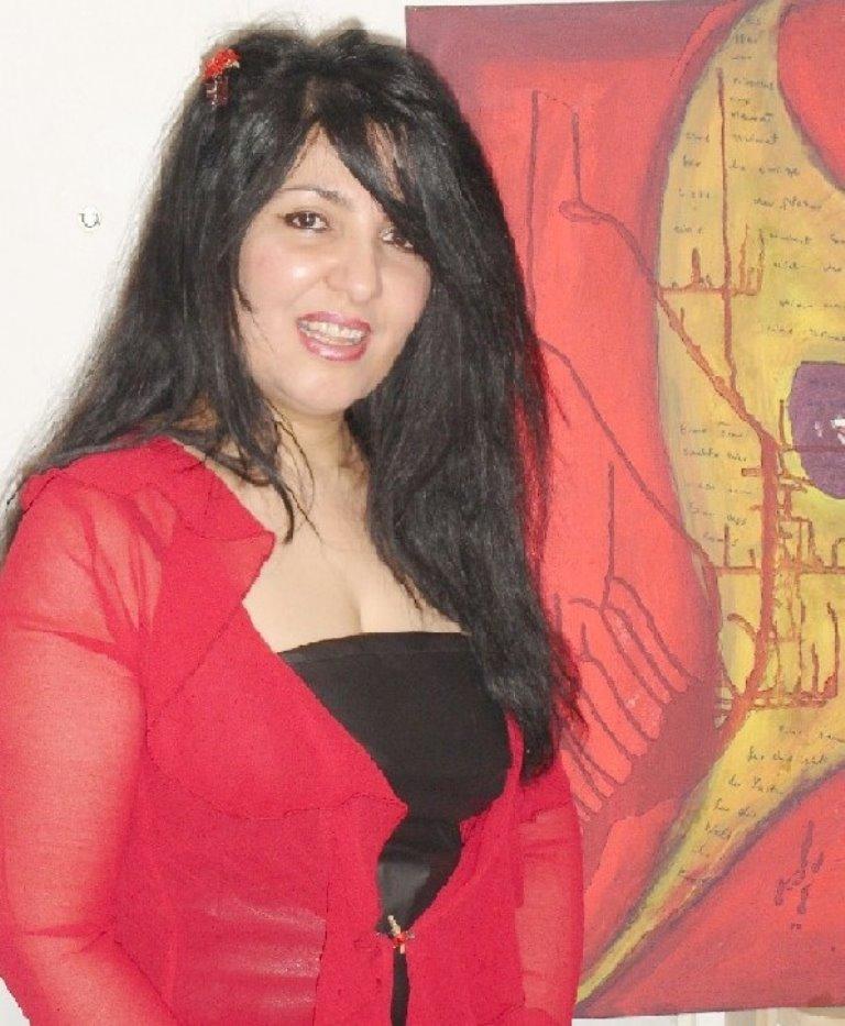 Shahla Aghapour
