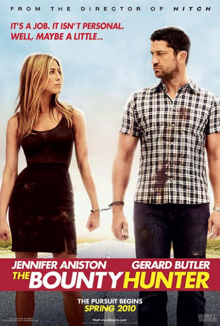 The Bounty Hunter [2010] DvDrip-aXXo