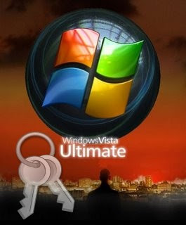 Chave ativação Windows Vista Ultimate download