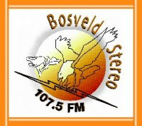 Bosveld Stereo Live