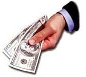 PTR dibayar mahal