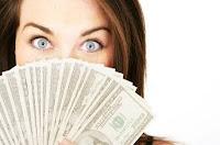 duit dari blog gratis internet