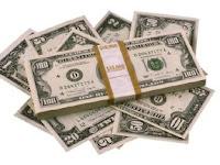 Dollar dari Google AdSense