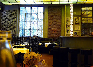 10 Corso Como カフェの店内。