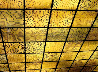 10 Corso Como の天井が美しい。