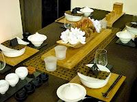 テーブルウェア・フェスティバル2011、テーブルコーディネート賞。