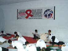 1st December 2008 AIDS Day