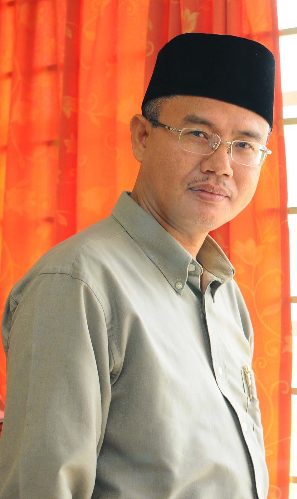 Lawan Hawa Nafsumu! Tiada Jalan Pintas! : Ustaz Pahrol Mohd Juoi