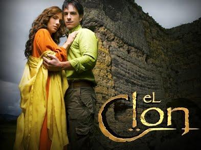 ... final de la telenovela El CLON la cual supuestamente conservo la