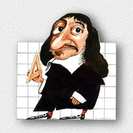 descartes hume and skepticism Descartes, hume and skepticism descartes is responsible for the skepticism that has been labeled cartesian doubt hume critiques this skepticism in his enquiry.