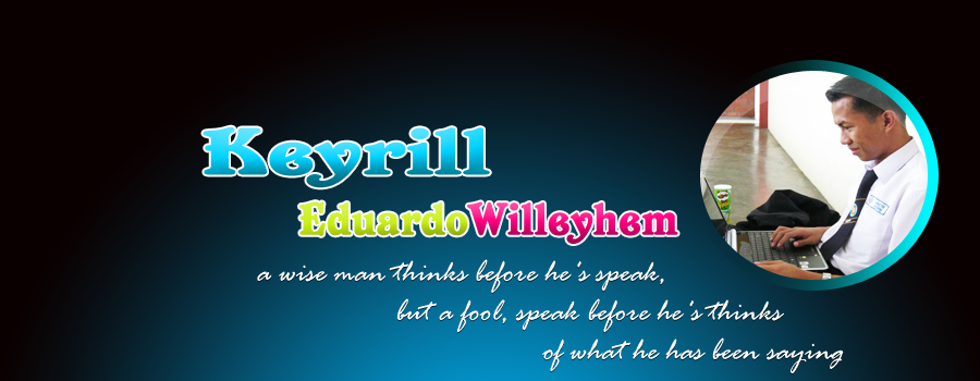 Keyrill Eduardo Willeyhem
