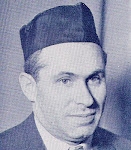 Rabbi Jacob Kret, 1953
