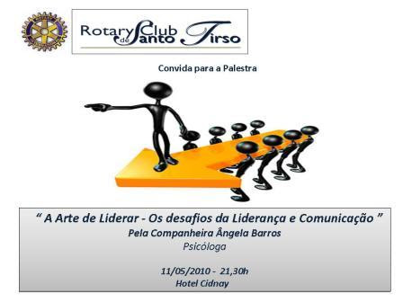 RC SANTO TIRSO - PALESTRA